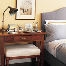 Bedroom and Bathroom Decorating | How To and Instructions | Martha Stewart