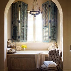 shutters (sandage bath)