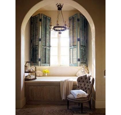 shutters (sandage bath)