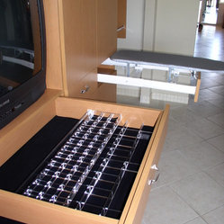 Jewelry Tray And Ironing Board Jewelry Tray Insert And