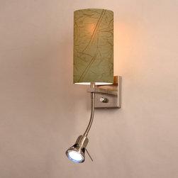 Hampstead Lighting - Yangpi Chelsea Wall Lamp - Yangpi Chelsea Wall Lamp