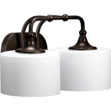 Transitional Bathroom Vanity Lighting by We Got Lites