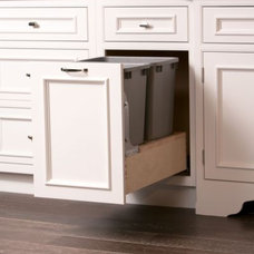 Contemporary Kitchen Drawer Organizers by Focal Point