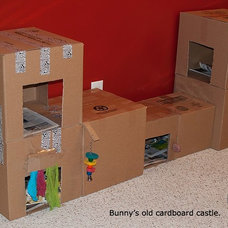 Indoor Furniture Ideas for Rabbits |