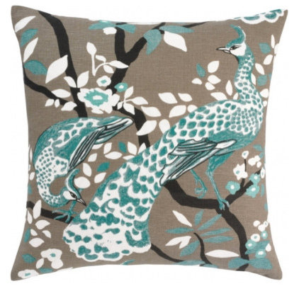 Contemporary Decorative Pillows by Design Public