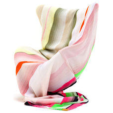 Eclectic Throws by NOVA68