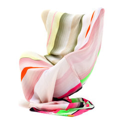 Scholten & Baijings Luxury Throw/Blanket