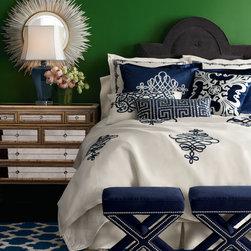 "Callisto Home ""St. Martin"" Bed Linens -"
