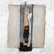 Contemporary Mixed Media Art by Scandinavian Art Factory