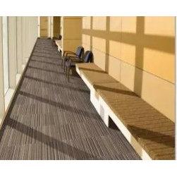 Modular Carpet Tiles -