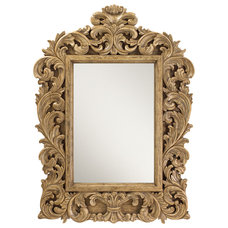 Traditional Wall Mirrors by French Heritage