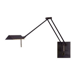 Bronze Swing Arm Lamp Products on Houzz