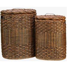 Baskets by The Basket Lady