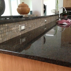 Traditional  by Granite Works Countertops