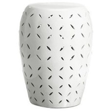Eclectic Side Tables And End Tables by Williams-Sonoma Home