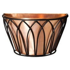 Traditional Outdoor Pots And Planters by Target