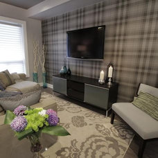 Room Transformations from the Property Brothers : Decorating : Home & Garden Tel
