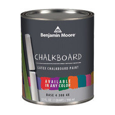 Contemporary Paint by Benjamin Moore