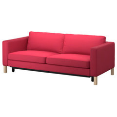 modern sofa beds by IKEA