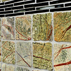 Contemporary  by Mosaic Tile Company