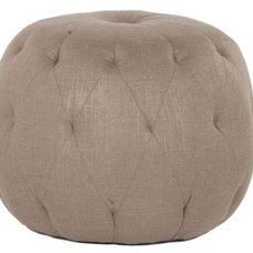 Modern Floor Pillows And Poufs by Jayson Home