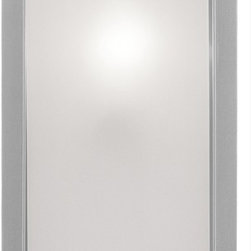 Livex Lighting - Livex Lighting Wall Sconce Somerset, Brushed Nickel - Livex Lighting 6280-91 Wall Sconce Somerset.