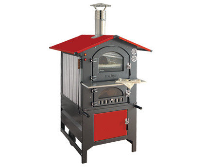 Mediterranean Grills by Fontana Forni Outdoor Ovens