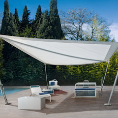 modern gazebos by Corradi
