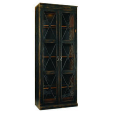Contemporary Storage Units And Cabinets by Benjamin Rugs and Furniture