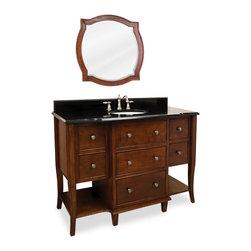"""48"""" Kensington Single Bath Vanity -"""