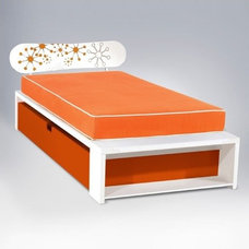 Modern Kids Beds by AllModern