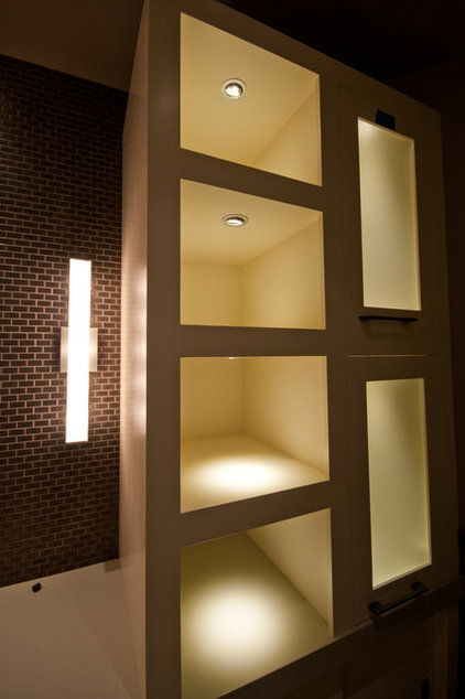 Kitchen Lighting And Cabinet Lighting by Lite Line Illuminations, Inc.