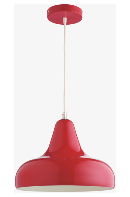 Contemporary Pendant Lighting by Habitat