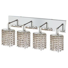 Contemporary Bathroom Vanity Lighting by LimeLight Lamps
