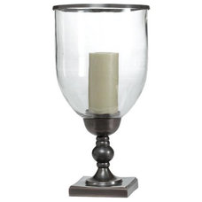 traditional candles and candle holders by Colonial Candle
