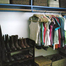 Eclectic Closet by Bella Organizing