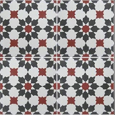 Contemporary Wall And Floor Tile by www.LUXURYSTYLE.es