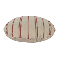 "Rafting Pearl 36"" Round Pet Bed - Rafting Pearl 36"" Round Pet Bed"