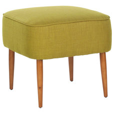 Modern Footstools And Ottomans by Brookstone