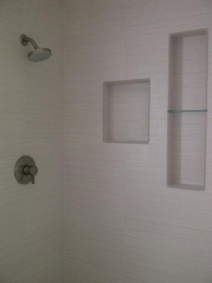 Modern Tile by Import Tile Center