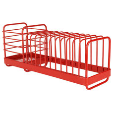 Eclectic Dish Racks by ABC Carpet & Home