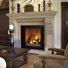 Fireplaces by Bowden's Fireside