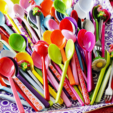 Contemporary Spoons by Not on the High Street