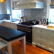 Cabinets- Martinstar Construction- Steeber & Father Design- Graham Reynolds Desi
