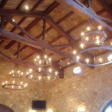 Hall by Texas Lightsmith