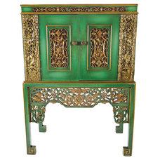 Emerald Green Chinese Cabinet.jpg