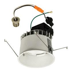 """Jesco Lighting - Jesco RLR-6014-27 6"""" Aperture Led Retrofit Module For Recessed Housing - Jesco RLR-6014-27 6"""" Aperture LED Retrofit Module for Recessed Housing"""