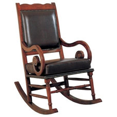 modern rocking chairs by Wayfair
