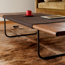 modern coffee tables by Ample