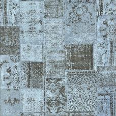 Contemporary Rugs by PlushRugs